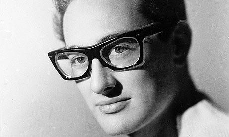 76402a8f7459 Buddy Holly Eyeglasses · Original FAOSA Eyeglasses Sunglasses Ad
